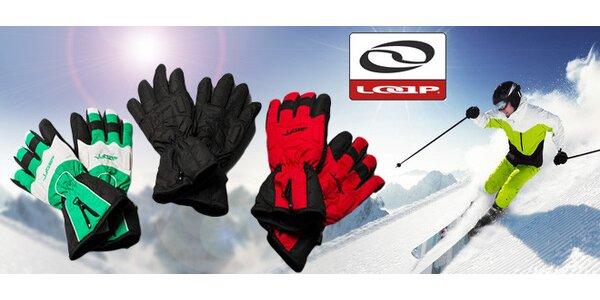 Pánské lyžařské rukavice LOAP