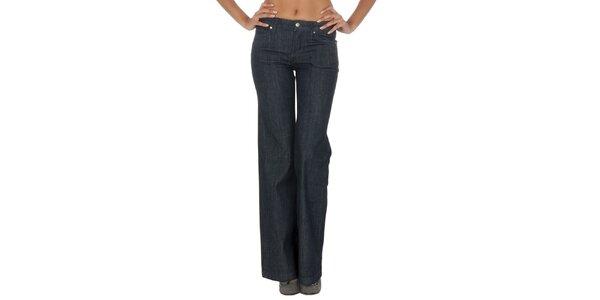 Dámské džíny s širokými nohavicemi Tommy Hilfiger