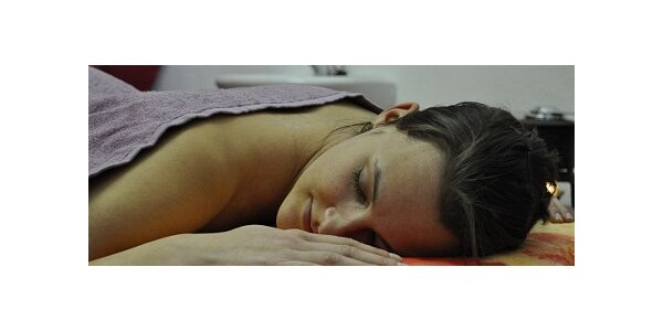 Tibetská bylinná masáž Ku-nye - 120 minut