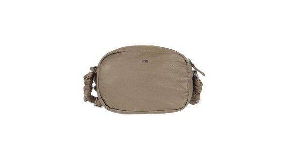 Dámská kabelka s dekorativním prošíváním Tommy Hilfiger