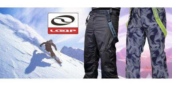Lyžařské kalhoty LOAP pro pány i dámy