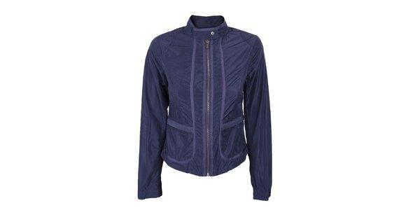 Dámská krátká modrá bundička Company&Co