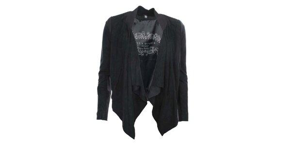 Dámský antracitový kabátek MOCUISHLE