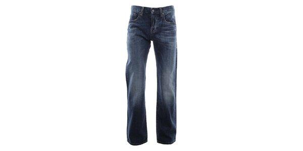 Pánské džíny v modrém odstínu Big Star