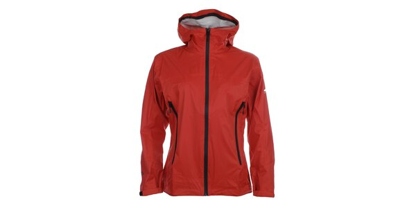Dámská červená bunda Hannah