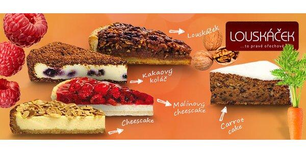 Legendární dort Louskáček a další lahodné varianty