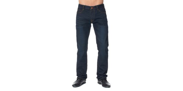 Pánské modré džíny Paul Stragas