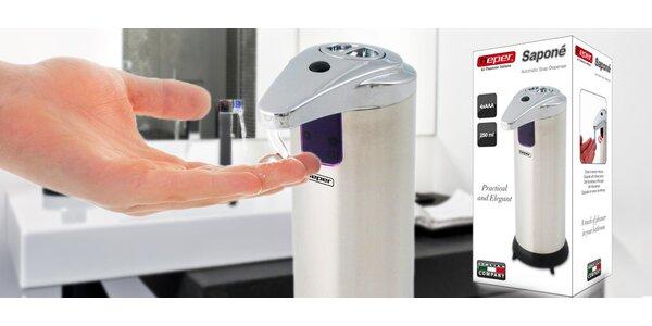 Bezdotykový dávkovač mýdla Beper