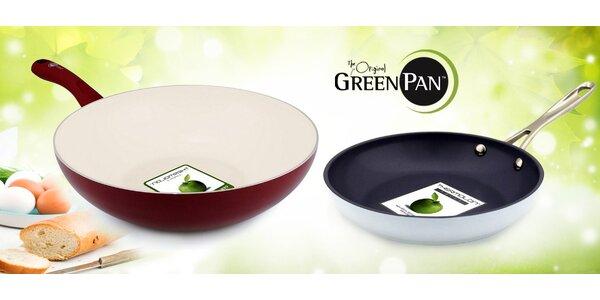 Ekologické pánve GreenPan