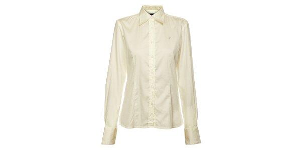 Dámská bílá košile Freesoul
