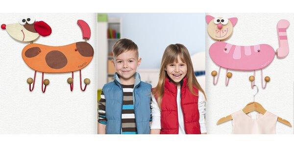 Doplňky Tra Present do dětských pokojíčků