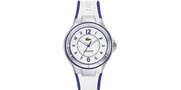 Dámské hodinky Lacoste Acapulco bílo-modré