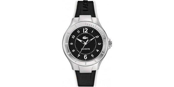 Dámské hodinky Lacoste Acapulco černé