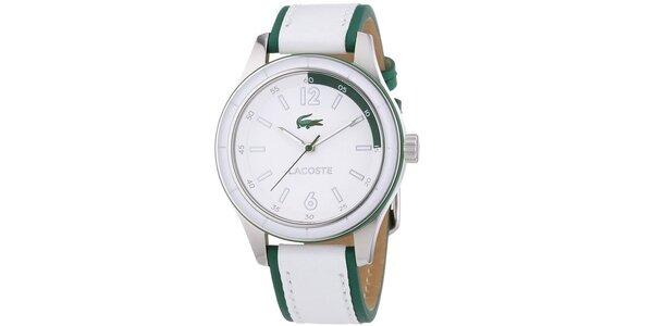Dámské hodinky Lacoste Sidney bílé