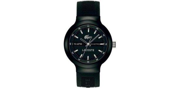 Pánské hodinky Lacoste Borneo černé