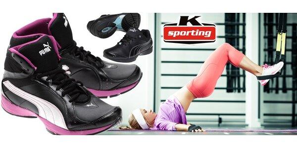 Dámská fitness obuv Puma