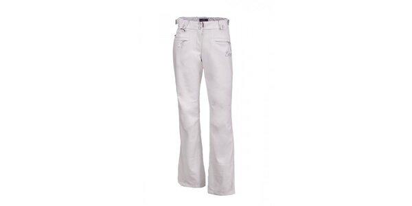 Dámské bílé snowboardové kalhoty Envy