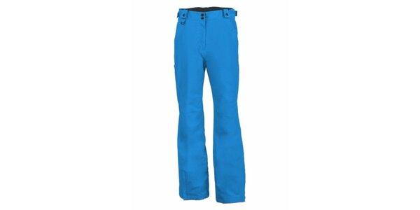 Dámské modré lyžařské kalhoty Envy