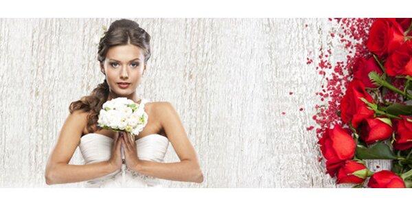 Vstupenky na finále soutěže Souboj nevěst, 27. 2. 2015, Divadlo Hybernia
