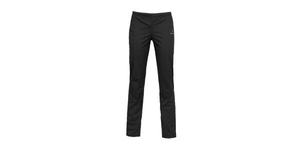 Dámské černé sportovní kalhoty Bergson