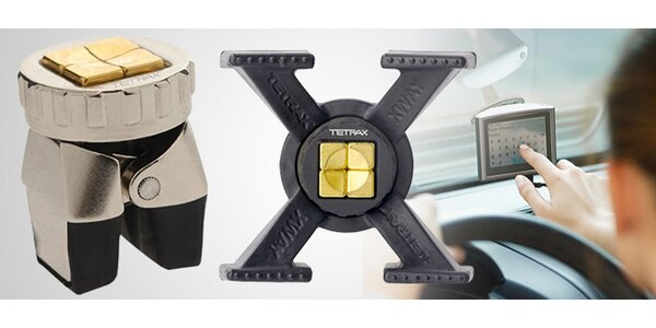 Magnetický držák do auta