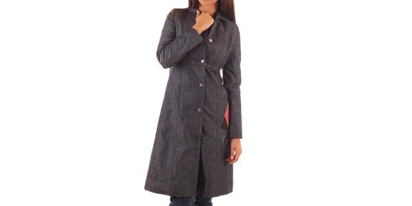 Dámský džínový kabát Custo Barcelona
