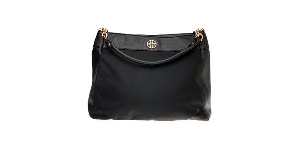Dámská černá kabelka Hope