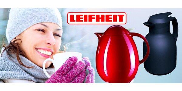 Šikovné termosky Leifheit o objemu 1 l