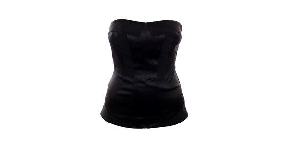 e2ff19f32b9 Výprodej dámského spodního prádla a pyžam – vše skladem. Tato kampaň již  skončila. Dámský černý korzet Next