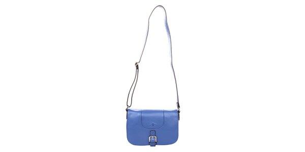 Dámská modrá kabelka Elite