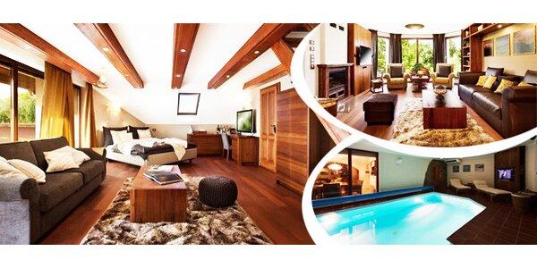 Exkluzivní ubytování v pokoji Země ve Villa Memories