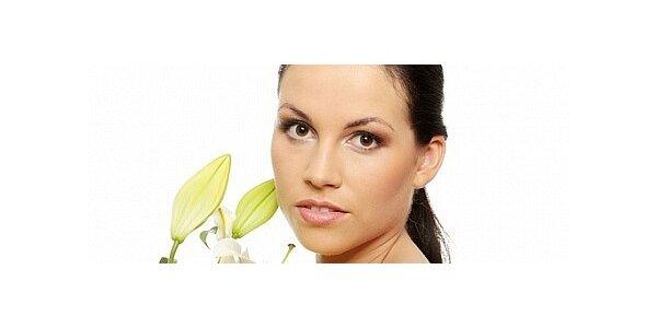 Kolagenové kosmetické ošetření s dlouhodobým účinkem