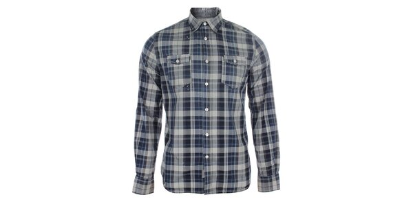 Pánská košile s dlouhým rukávem Zu Elements