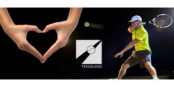 Cardio tenis pro lepší hru a kondičku