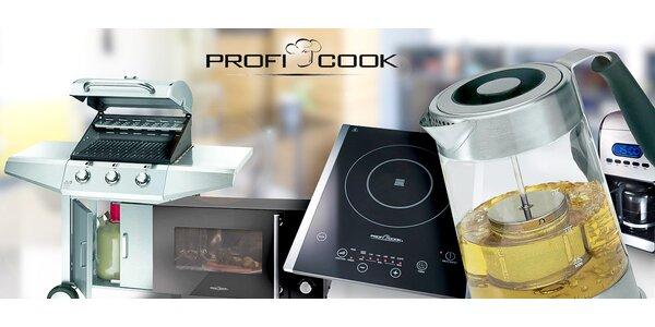 Odolné spotřebiče Profi Cook