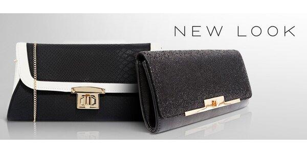 Nadčasově elegantní kabelky značky New Look