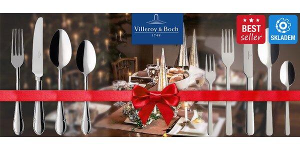 Výprodej! Luxusní sady příborů Villeroy & Boch