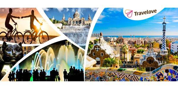 Barcelona jinak – zážitky, které si sami vyberete