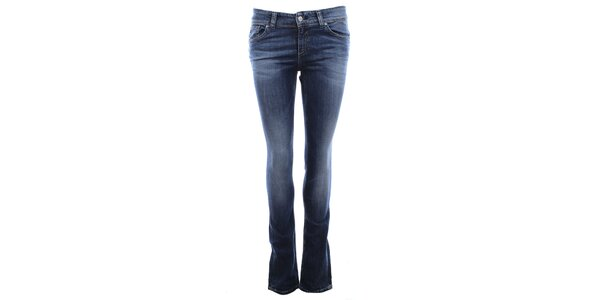 Dámské modré džíny Big Star
