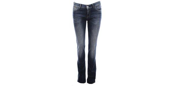 Dámské šisované modré džíny Big Star