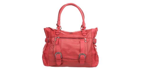 Dámská červená taška Big Star