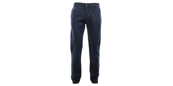 Pánské modré kalhoty Big Star