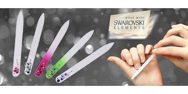 Luxusní pilník na nehty Swarovski vč. poštovného