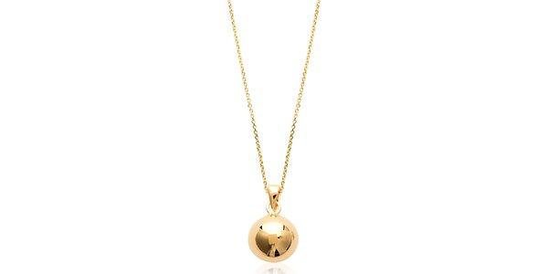 Dámský náhrdelník s přívěskem Fifi Ange