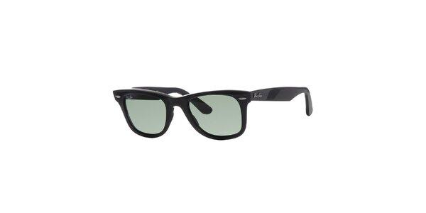 Černé sluneční brýle Original Ray-Ban Wayfarer