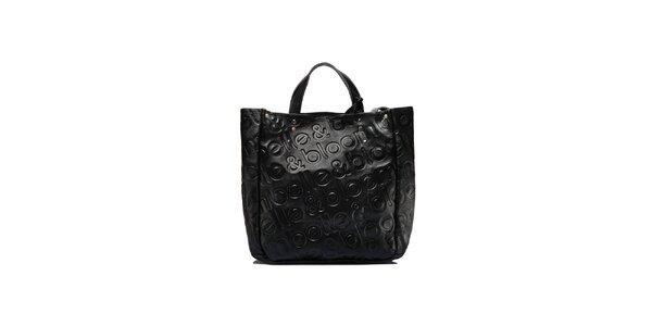 Dámská černá kabelka Belle & Bloom