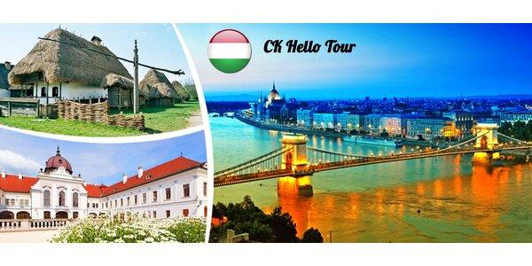 Velikonoční oslavy v Maďarsku pro jednoho