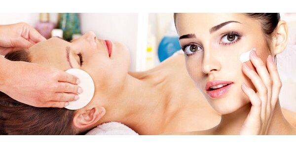 Dokonalá péče o pleť profesionální kosmetikou