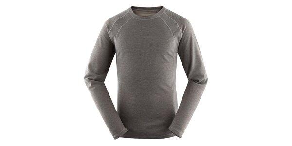 Pánské funkční triko s dlouhým rukávem Hannah
