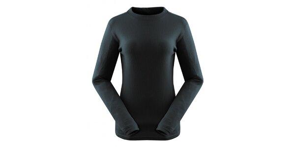 Dámské funkční triko Hannah - černé